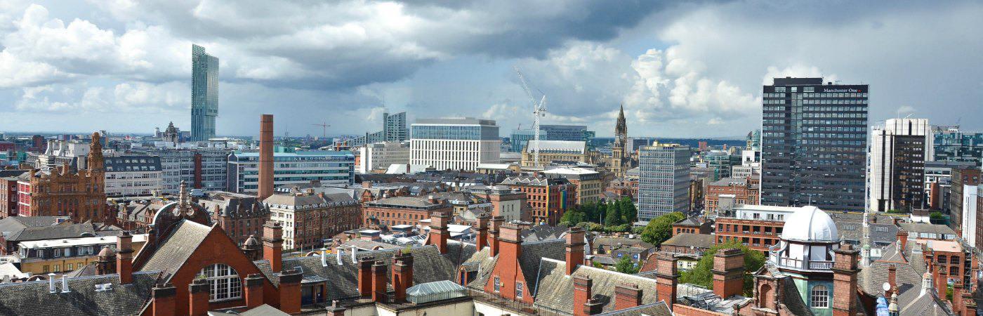 Good Restaurants In Manchester