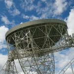 Jodrell Bank - visitor attraction
