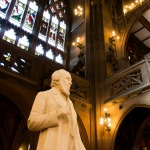 John Rylands Library - visitor attractions