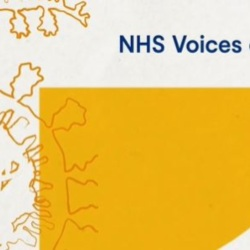NHS voices of COVID-19