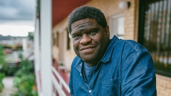 Gary Younge, Professor of Sociology in the School of Social Sciences and award-winning journalist