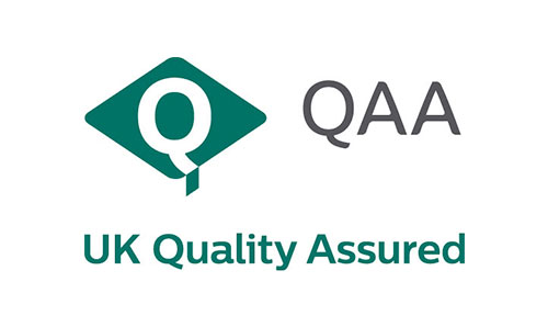 QAA Quality Mark thumbnail
