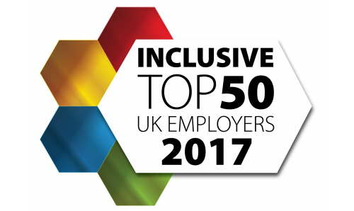 The Inclusive Top 50 UK Employers 2017