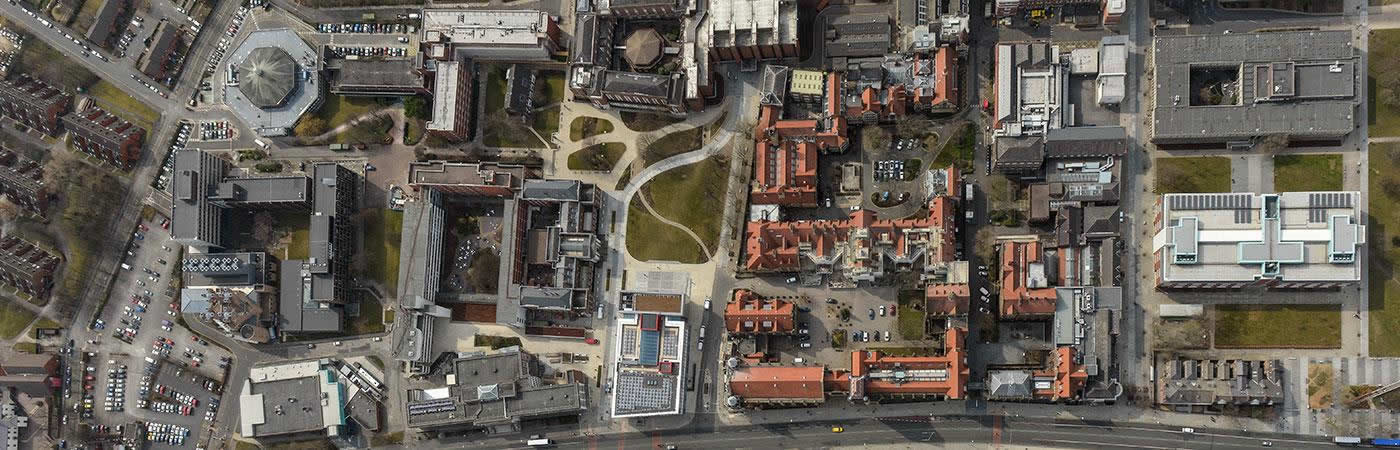 The University of Manchester's Campus Masterplan