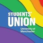 Instagram profile image: Students' union logo