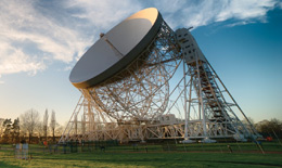 Jodrell Bank – the UK's newest World Heritage site