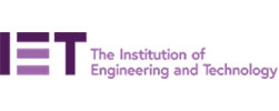 Accredited Logo Institution of Engineering and Technology