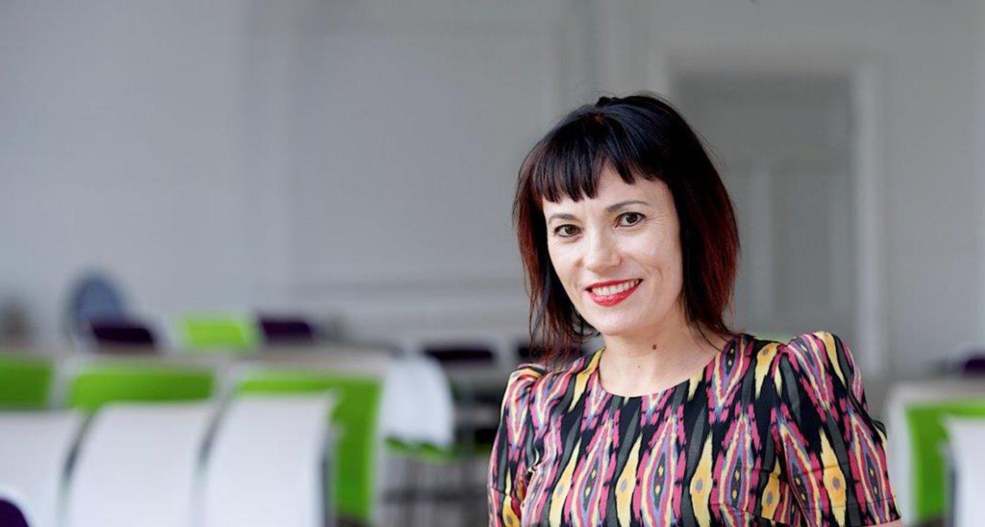 Dr Delia Vazquez