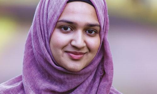 Farhana Choudhury