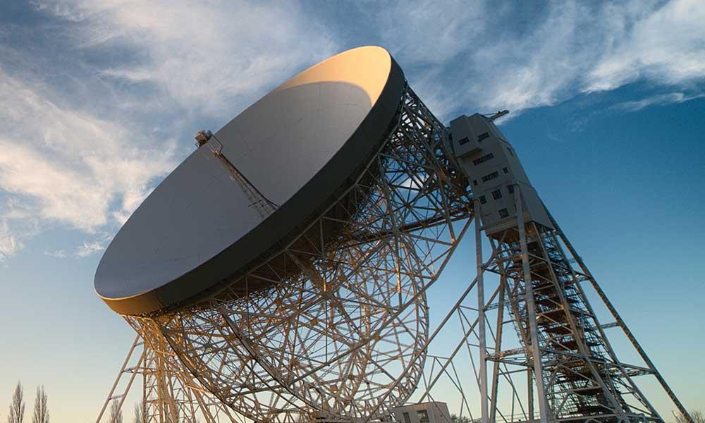 Lovell Telescope, Jodrell Bank Observatory