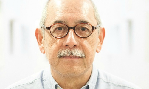 Armando Barrientos, Professor of Poverty and Social Justice