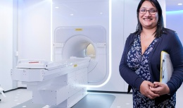 Pioneering precision radiotherapy treatment