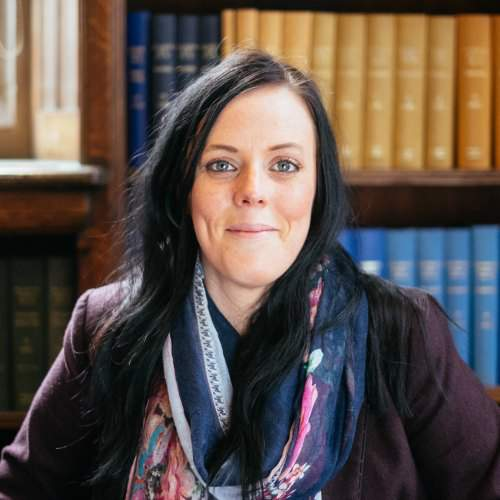 Louise Finnegan, MRes Criminology