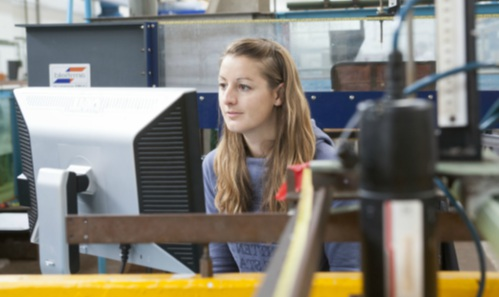Discover Engineering at The University of Manchester.